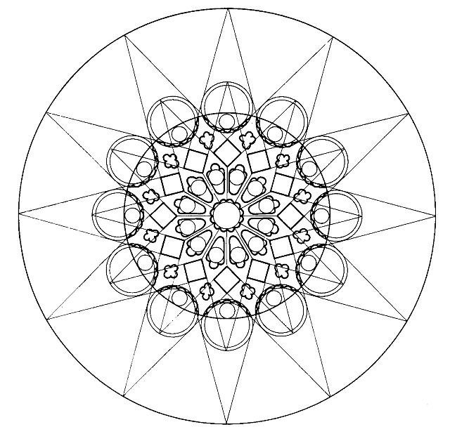 Sacred Geometry – Geomancy