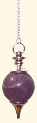 Pendulum for Dowsing
